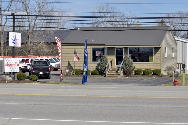 Liberty's LockportTax Office  ...filing deadline extended
