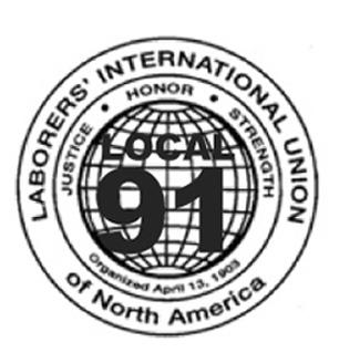 LIUNA Leaders  From Across US  Lobby Congress
