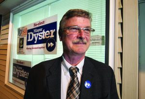 Mayor Paul Dyster negotiated a settlement with the State Attorney General concerning changes in the Niagara Falls Police Department based on advice from a police monitoring company Warshaw and Associates closely connected to the governor. Unfortunately, Dyster neglected to bring the Police Union into the negotiations - a violation of law - and an act so slovenly - that it will cost the city millions and likely end residency requirements for cops in this city. If Dyster were in the private sector he would be likely fired for this act of incompetence. As it is, the police will get a raise, and bonuses, the taxpayers will pay and Dyster will call it a victory and boast about it should he run for a 4th term.