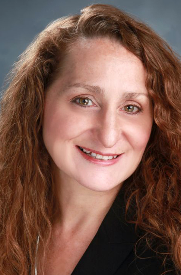 Memorial names new director of Health Information Management