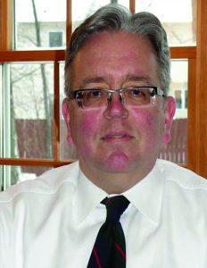 Former Erie County Deputy DA Mark Sacha