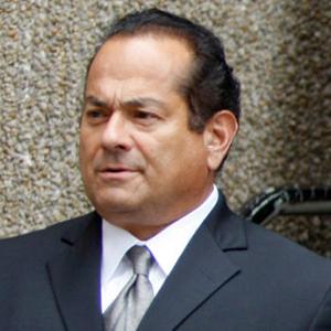 Attorney Paul J. Cambria