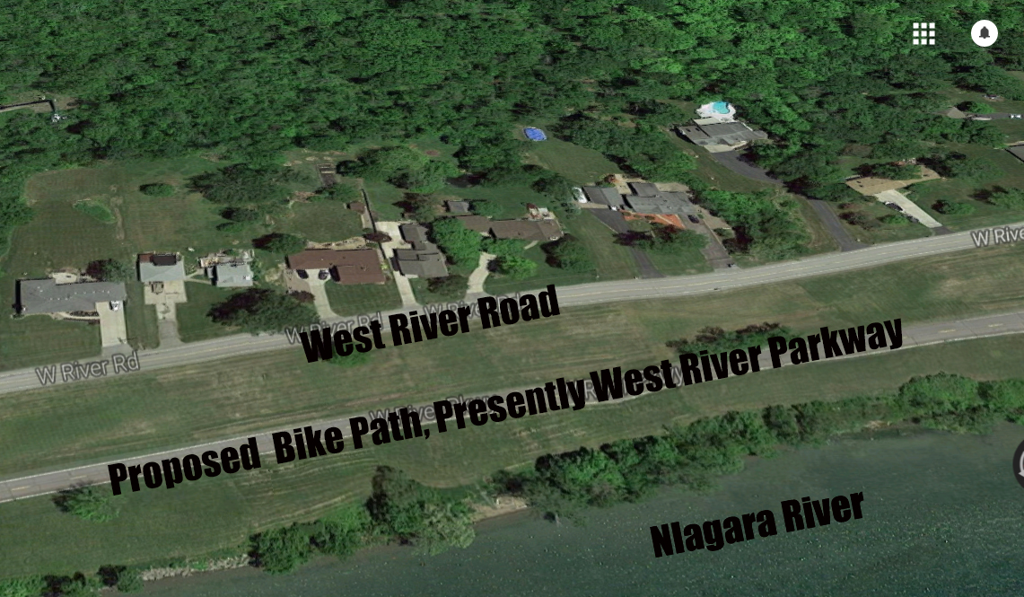 The Great NIMBY's Want West River All to Themselves