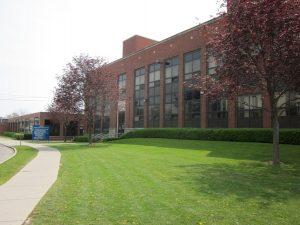 Trott Access Center