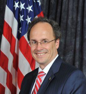 US Attorney William Hochul