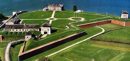 Old Fort Niagara 5k Race to be held Rain, Snow or Shine