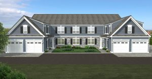 Heron Pointe's 232 new apartments, now under construction, look similar to many apartment complexes in the pro-growth, developer friendly, Town of Amherst. At Heron Pointe, one bedrooms are listed for rent starting at $1050 per month. Two bedrooms start at $1325 per month.