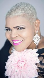 Miss Marsha McWilson brings her elegance and style to Niagara Catholic for a benefit concert Sat. Dec. 10 at 6 pm.