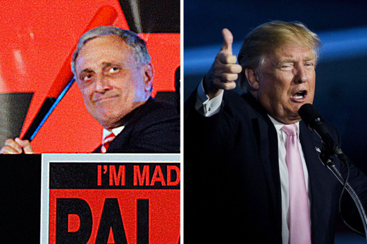 Vindicated, Carl Paladino was the Precursor of Donald Trump