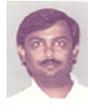Bhavesh H. Kamdar