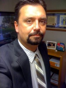 Legislator Randy Bradt, R-North Tonawanda