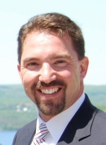 Mark F. LaVigne