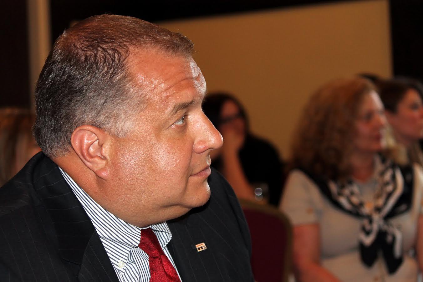 Niagara County Republican Chairman Seeking Candidates