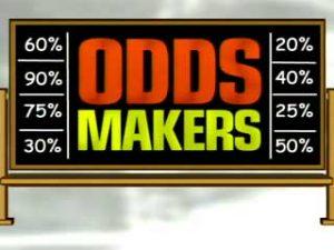 Oddsmakers