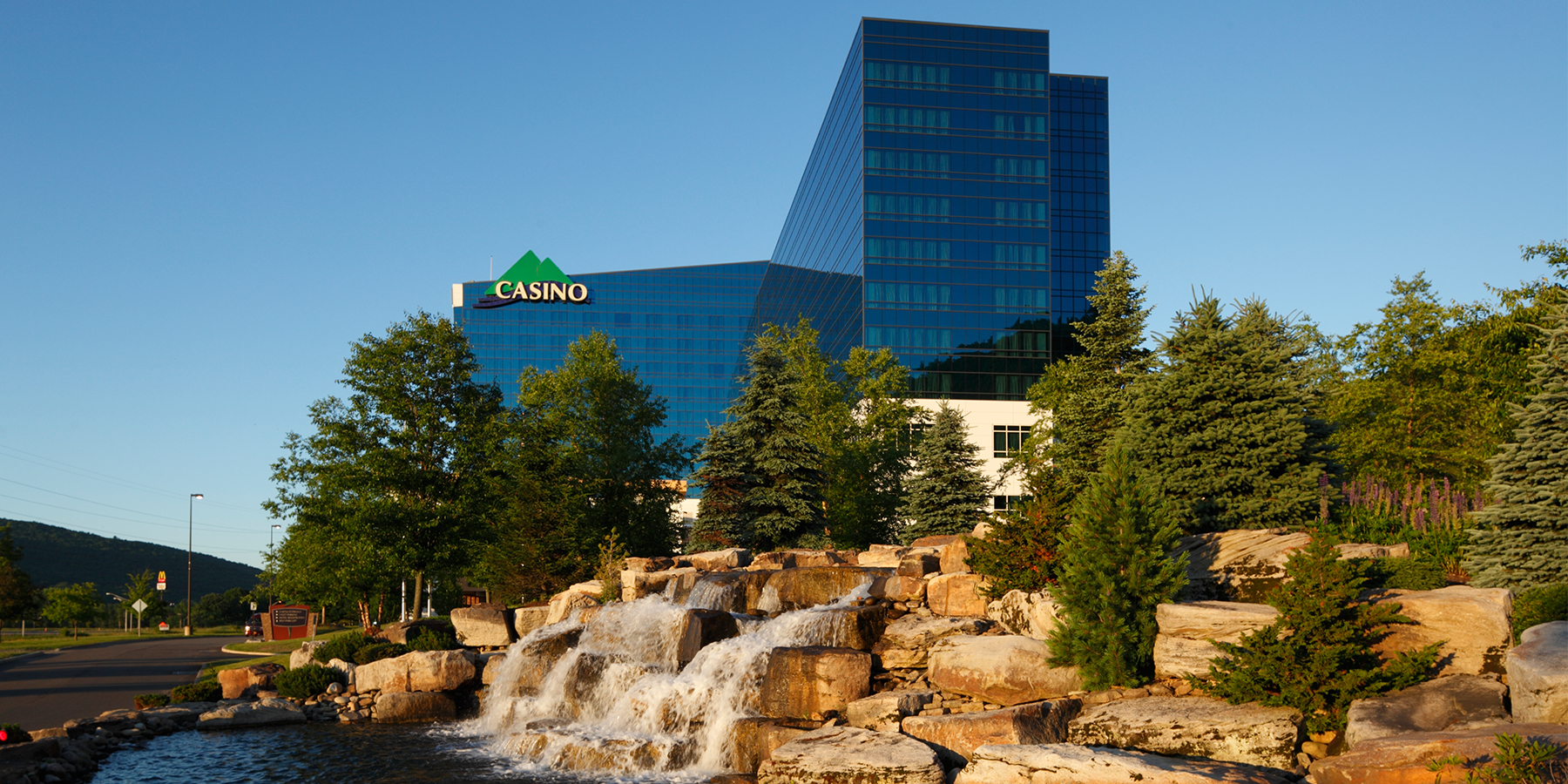 Seneca Nation to Stop Gaming Payments to State