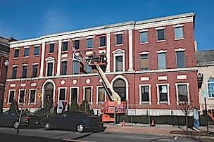 Lavish new Lockport YMCA a slap in the face to city of Niagara Falls