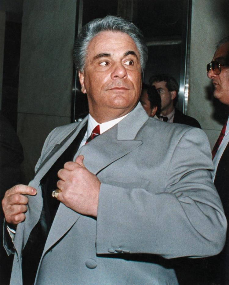John Gotti nephew Bill Gotti attacked in Los Angeles; homeless advocate not in 'family' business