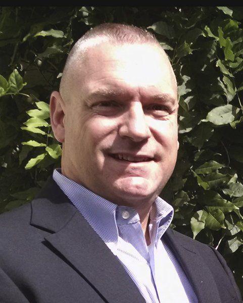 Somerset Supervisor Dan Engert