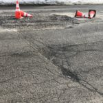 City Has a Long Road Ahead to Fix Potholes  By Tourist Time