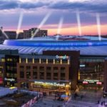 NHL Venues New Champ: Detroit
