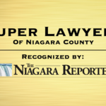 Niagara County's Super Lawyer Series: Michael H. White to the Defense