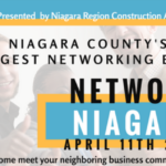 Niagara County's Business Community Comes Together For Historic Networking Event