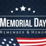 North Tonawanda's Memorial Day Festivities Set for Sunday May 27th, 2018