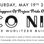 Project Pride to Host Disco Fundraiser on May 19th