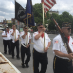 North Tonawanda Service by the Sea 2018