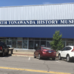 Pieces of History Are Up For Sale in North Tonawanda