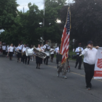 North Tonawanda Memorial Day Parade Honors 100th Anniversary of Armistice Day