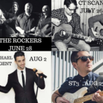 Pine Avenue Columbus Park Concert Series to Begin Thursday June 28th, 2018