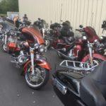 Riding to Honor Fallen Heroes in North Tonawanda