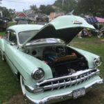 Classic Car Show at Niwanda Park