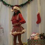 North Tonawanda Youth Take Part in Christmas Pageant