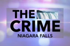 THE CRIME NF: March 18th, 2020, Edition of the Niagara Reporter Newspaper