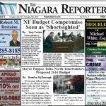 November 14th Edition of the Niagara Reporter Newspaper