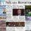 November 7th Edition of the Niagara Reporter Newspaper