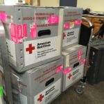North Tonawanda Holiday Blood Drive