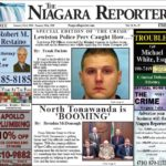 January 23rd Edition of the Niagara Reporter Newspaper