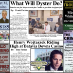 January 30th, 2019 Edition of the Niagara Reporter Newspaper