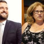 PARLATO: Further Evidence Seth is Dyster's Boy as Grandinetti Endorses Piccirillo