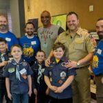 Legislator Jesse Gooch Takes Part in 57th Annual Variety Kids Telethon