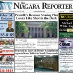 March 27th, 2019, Edition of the Niagara Reporter Newspaper