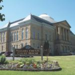 Caroline Wojtaszek Tackles Tough Challenges as Niagara County DA