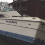 State Police Make Arrest of Boat Dumper in Niagara Falls
