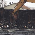 North Tonawanda Division Street Fire Update