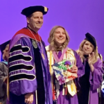 History Made at Niagara University: School's Top Honors Awarded to Same Student for First Time Ever