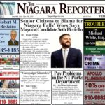 June 19th, 2019, Edition of the Niagara Reporter Newspaper