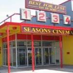 END OF AN ERA: Four Seasons Cinema to Close in August